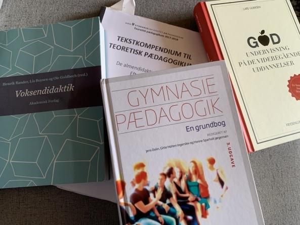 Didaktiske overvejelser om skift fra quizzer til produktopgaver under et online kursus